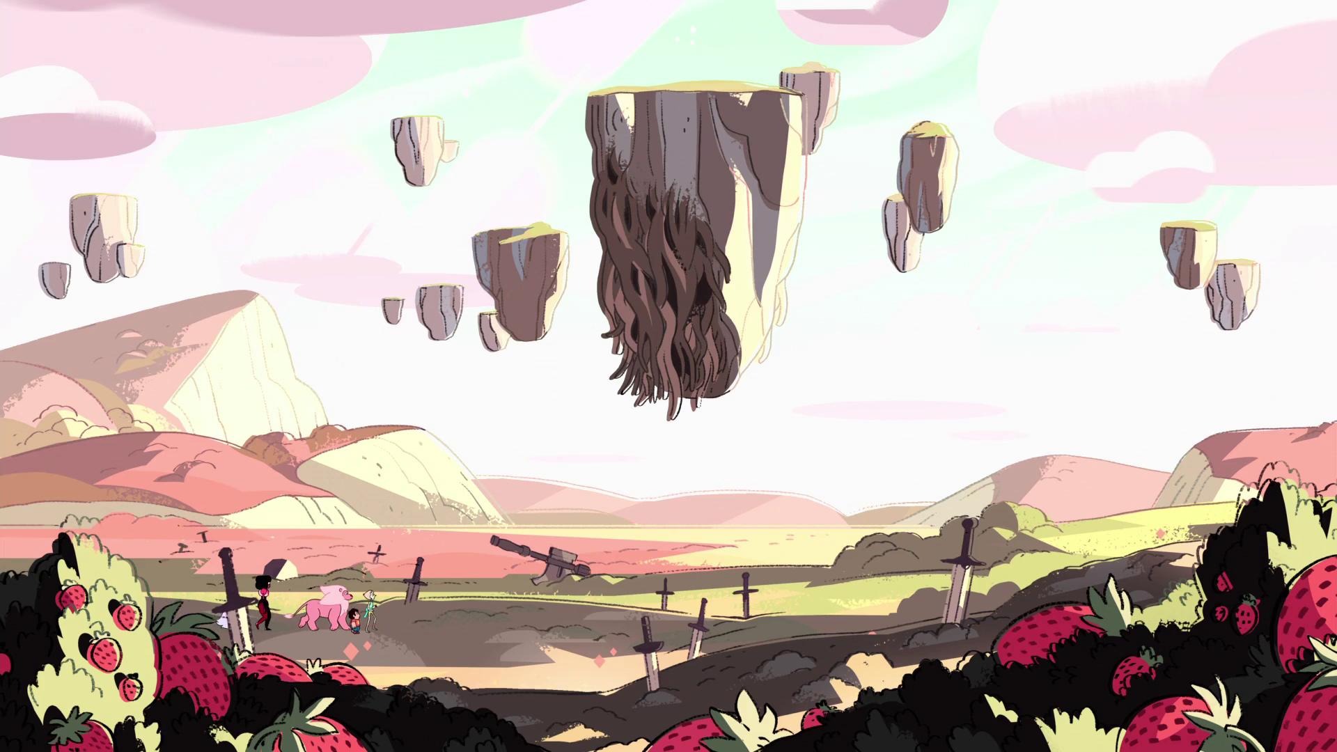 A Espada de Rose/Galeria
