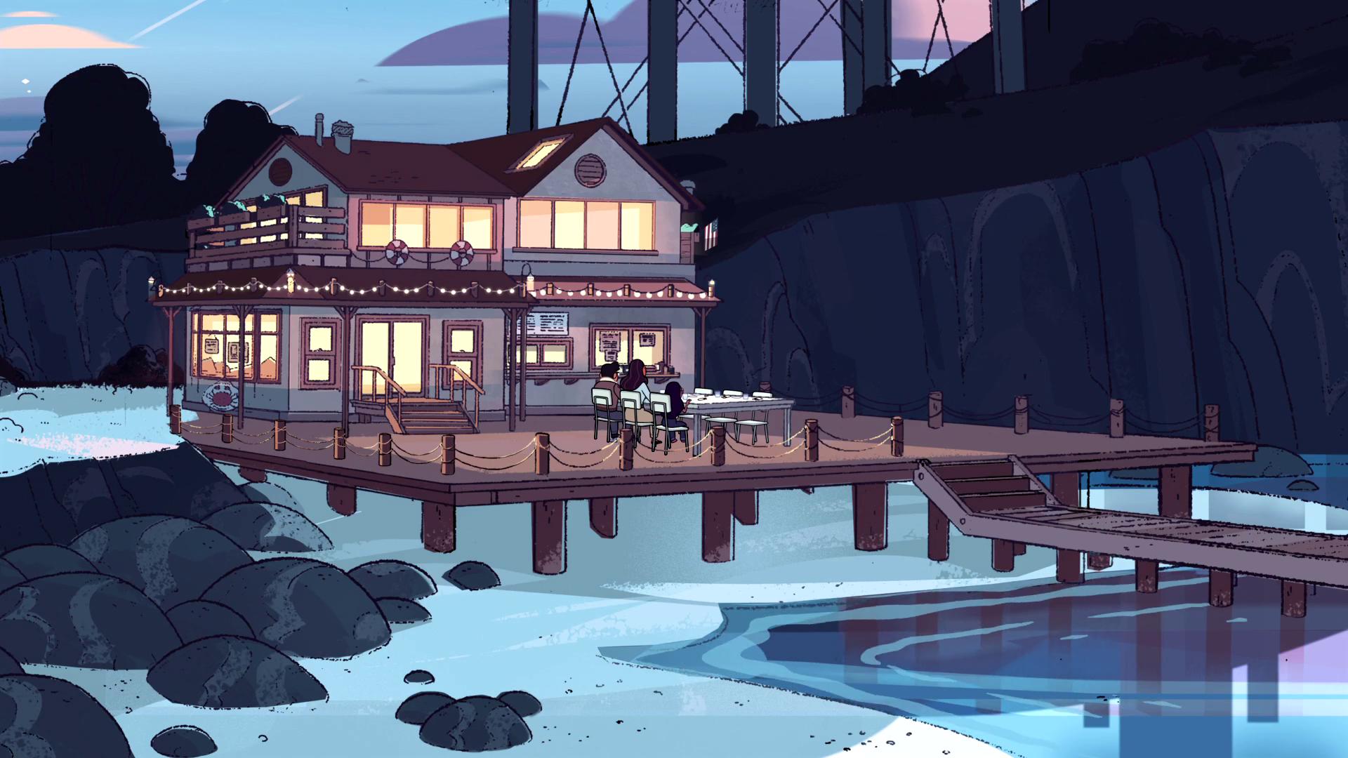 A Cabana do Caranguejo