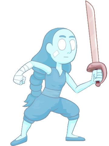 Holo-Connie