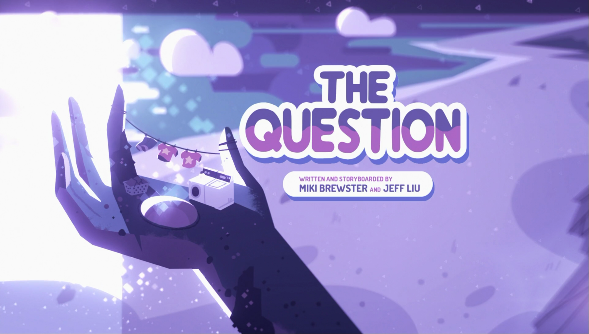 A Pergunta/Galeria