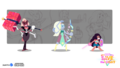 Save the Light Concept Art Fusions