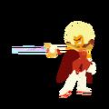Hessonite Weapon