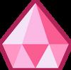 Pink Diamond Gemstone by Jirachi23.png