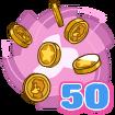 Su gembound 50coins