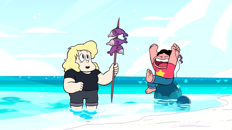 Aventura na Ilha