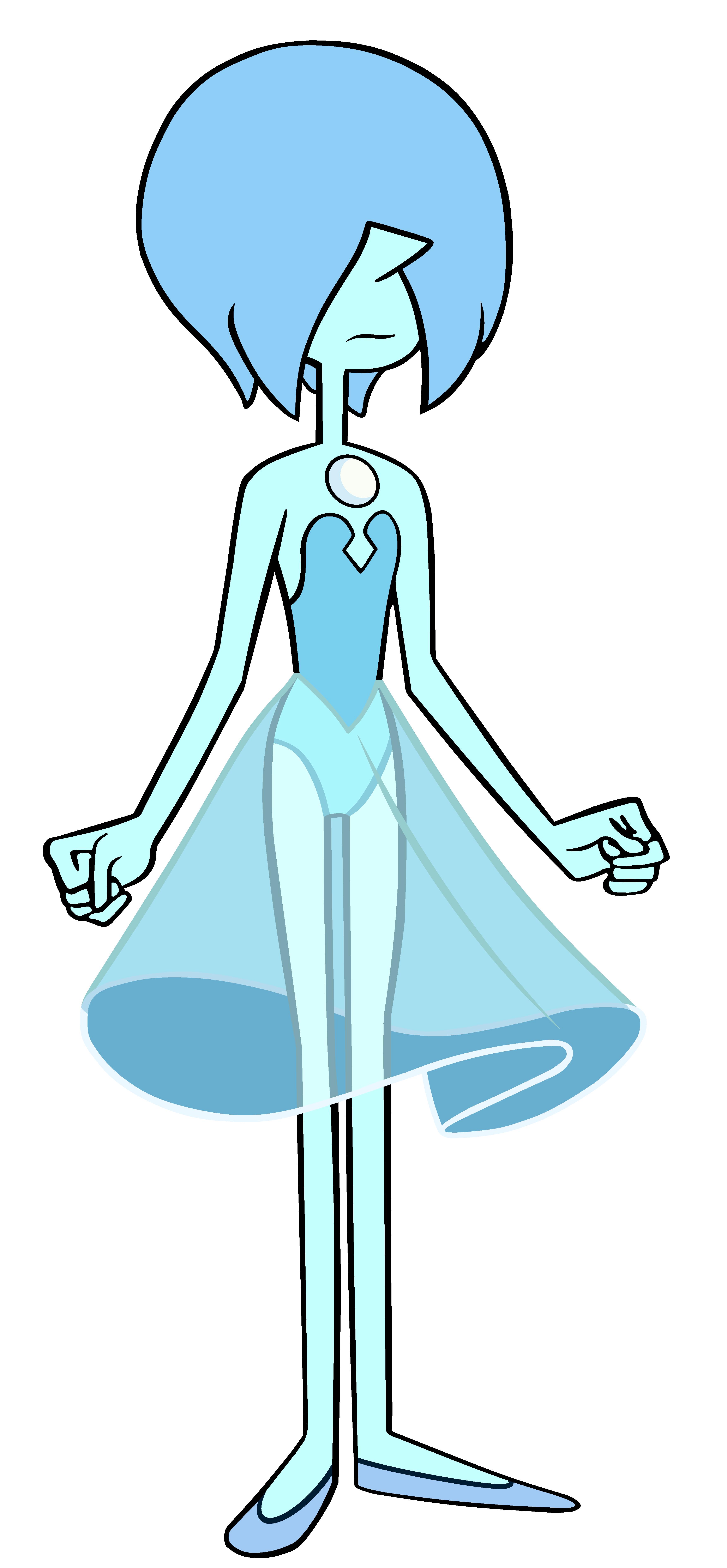 Pérola Azul