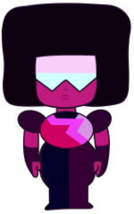 What Are Gems Chibi Garnet.png