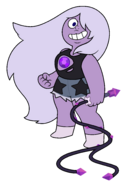 Amethyst Change Your Mind Outfit by TheOffColors