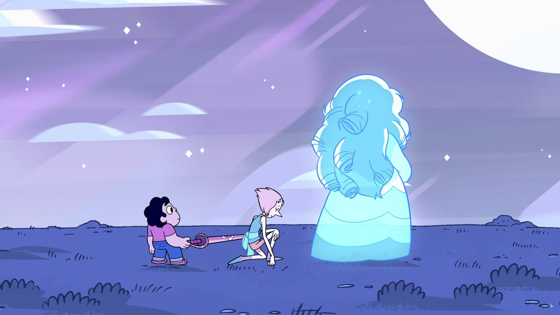 A Espada de Rose