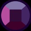 Rhodonite Ruby Gemstone (Day Palette) by SaltyPearl.png