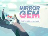 Espelho Gem/Galeria