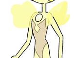 Pérola Amarela