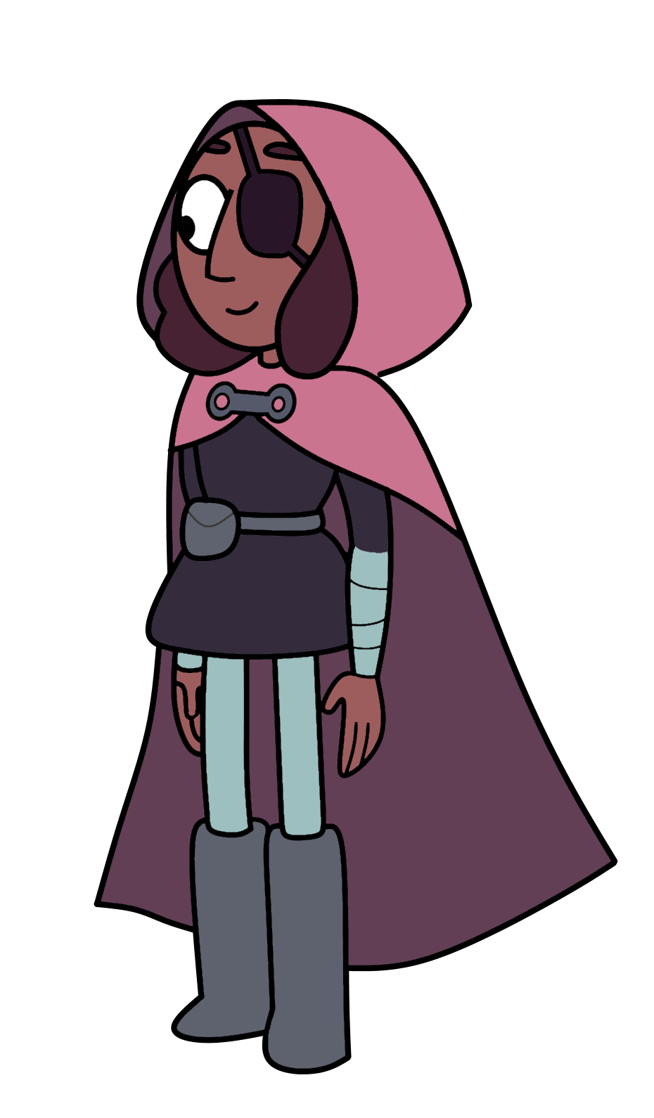 Falsa Connie