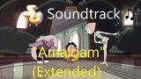 Steven_Universe_Soundtrack_♫_-_Amalgam_Extended