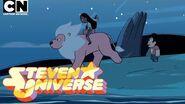 Steven Universe Dewie Wins Cartoon Network