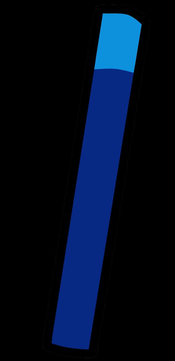 Varinha de Água Marinha