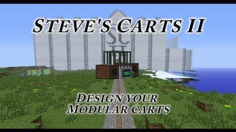 Steve's_Carts_2_Official_Trailer