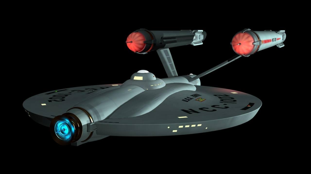 USS Zenith (NCC-1002)
