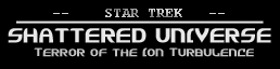 Star Trek: Shattered Universe (RPG)