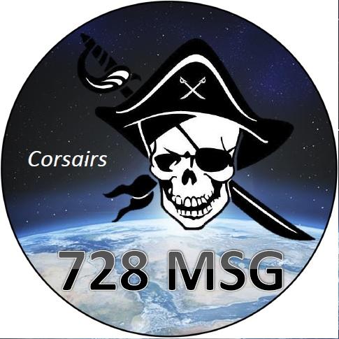 728th Marine Strike Group