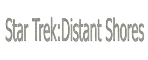 Star Trek: Distant Shores