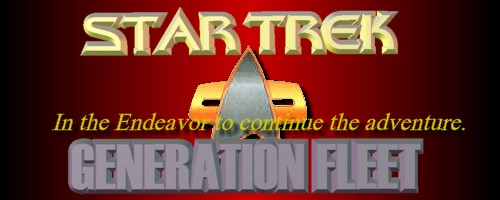 Star Trek: Generation Fleet