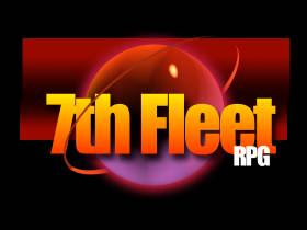Seventh Fleet RPG