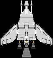 CALT-Z5 (dorsal)