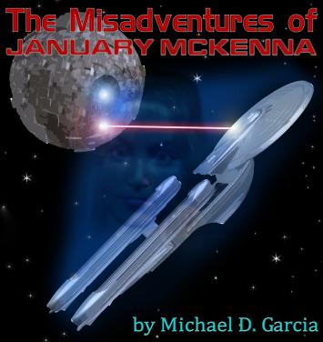 The Misadventures of January McKenna