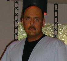 Wayne Galway
