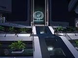 Earth Spacedock (RPG)