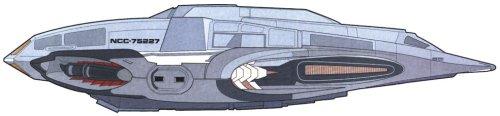 USS Sparrowhawk