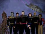Star Trek: Renaissance (fan fiction)