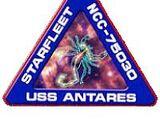 USS Antares (NCC-75030)