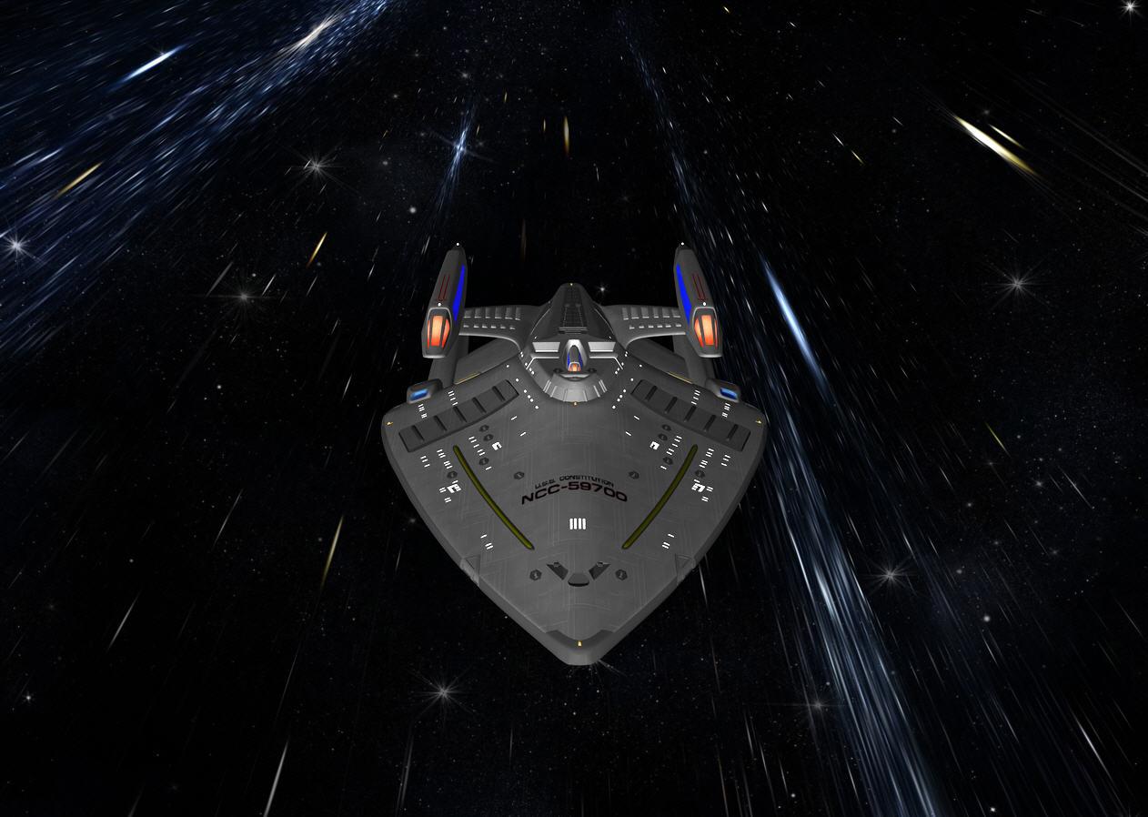 USS Constitution (NCC-59700)
