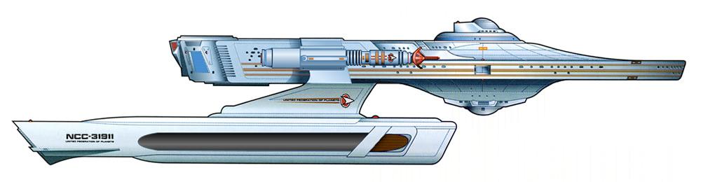 USS Saratoga (NCC-31911)