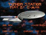 Typhon Station