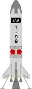 DY-T (landing config)