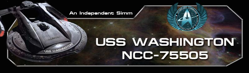 Star Trek: Washington