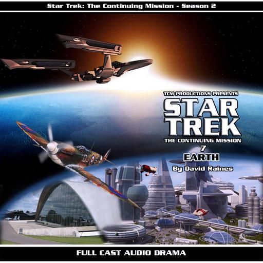 Star Trek: The Continuing Mission