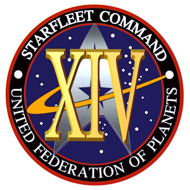 Starfleet Fourteenth Fleet