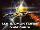 Star Trek: Dauntless