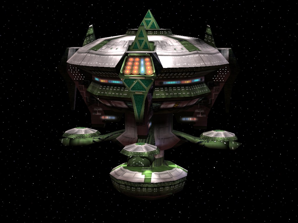 Unity One Starbase