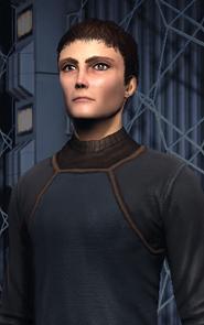 Daniel (El-Aurian)
