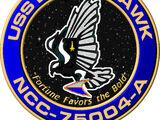 USS Black Hawk (NCC-75004-A)