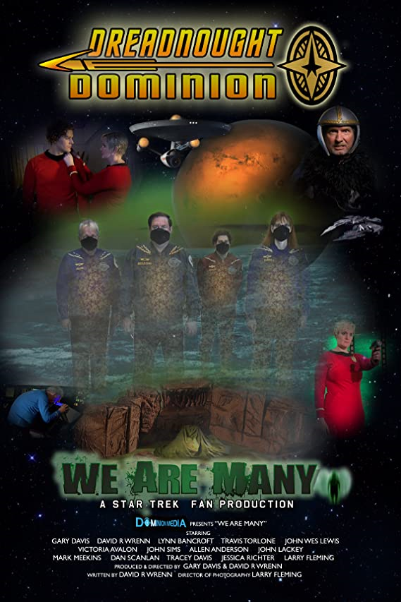 We Are Many (DD episode)