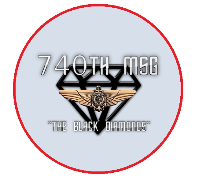 740th Marine Strike Group
