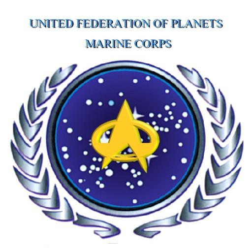 Starfleet Federation Marine Corps
