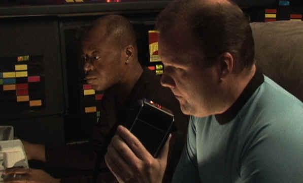 Star Trek: The Infinite Chain