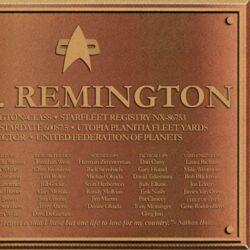 Star Trek: Remington
